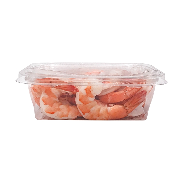Cooked White Shrimp 16-20 Count 6