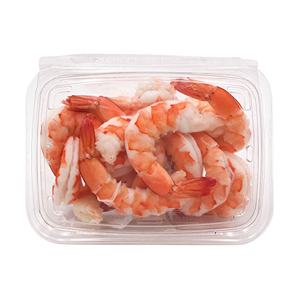 Cooked White Shrimp 16-20 Count 2