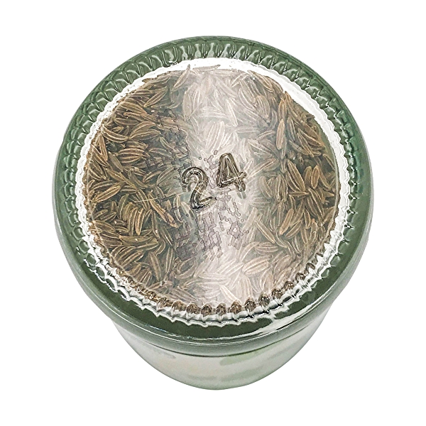 Organic Caraway Seed, 1.76 oz 5