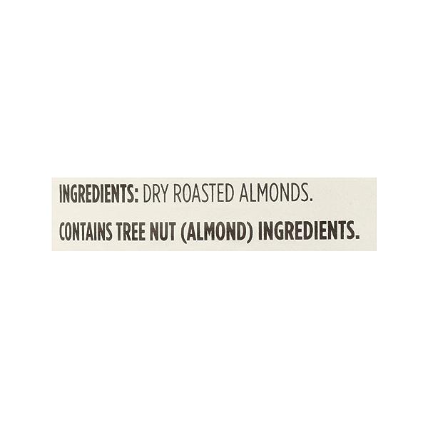 Almond Butter, Creamy, 16 oz 8