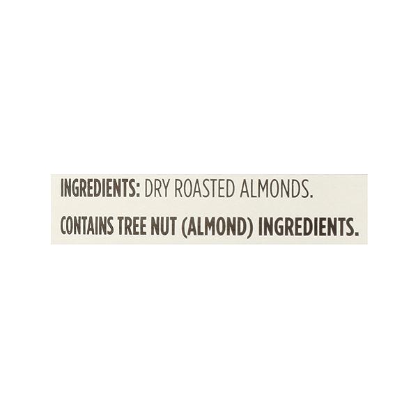 Almond Butter, Crunchy, 16 oz 8