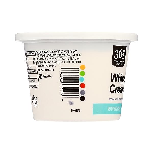 Cream Cheese Spread, Whipped, 8 oz 2