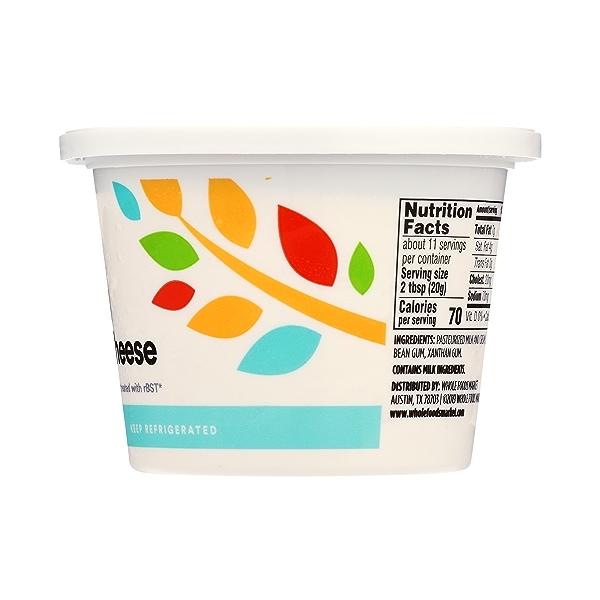 Cream Cheese Spread, Whipped, 8 oz 5