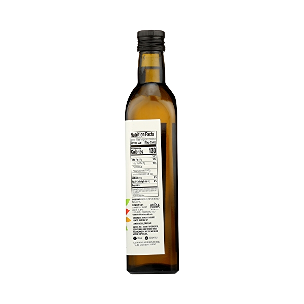 Expeller Pressed Cooking Oil, Avocado, 16.9 fl oz 5