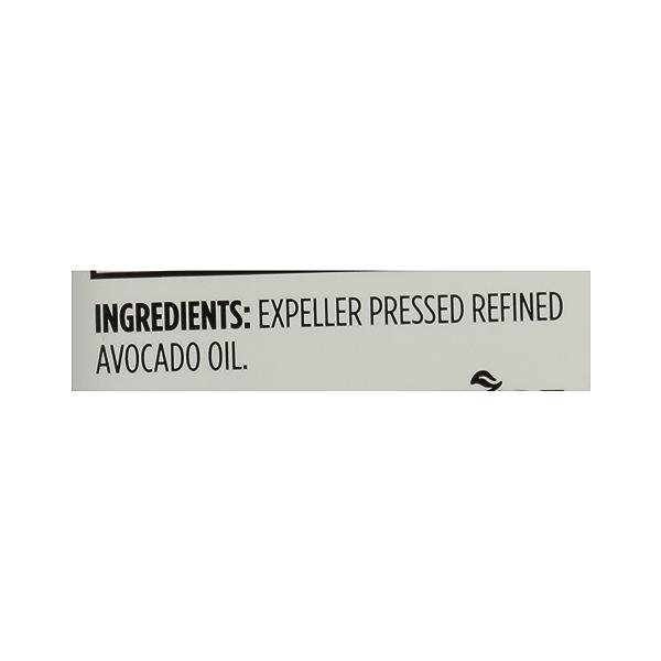 Expeller Pressed Cooking Oil, Avocado, 16.9 fl oz 8