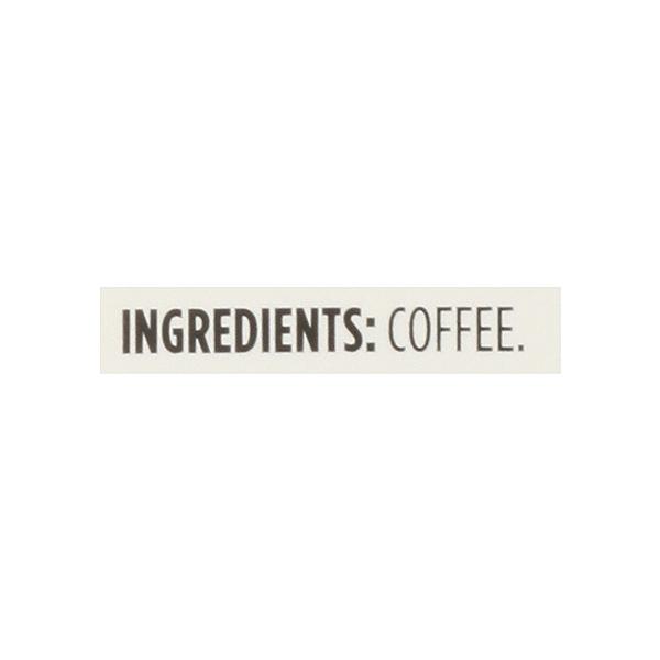 Ground Coffee in Canister, Buona Giornata - Italian Roast, 28.5 oz 7