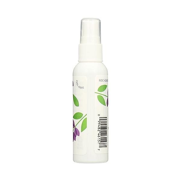 Hand Sanitizer, Refreshing Spray - Lavender, 2 fl oz 4