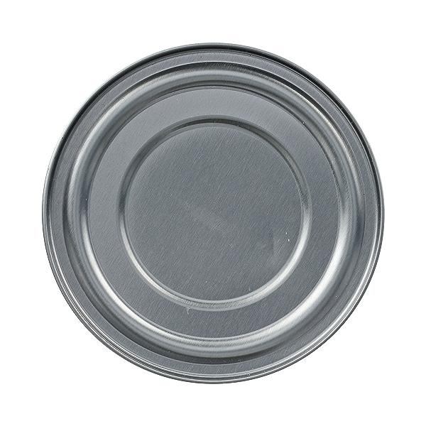 Organic Canned Beans, Black Beans, 15 oz 3
