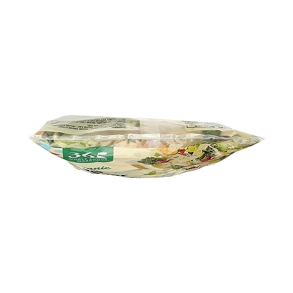 Produce - Organic Packaged Chopped Salad Kit, Kale Caesar 3