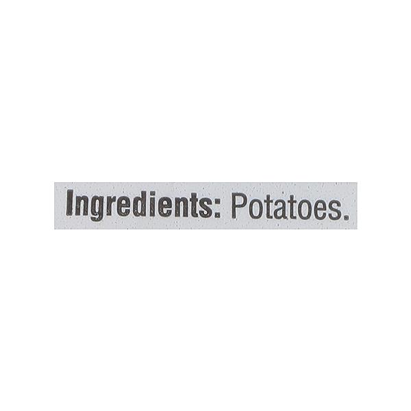 Produce, Potatoes - Russet 7