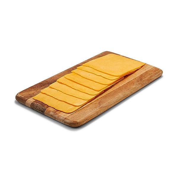Sharp Cheddar Cheese 1