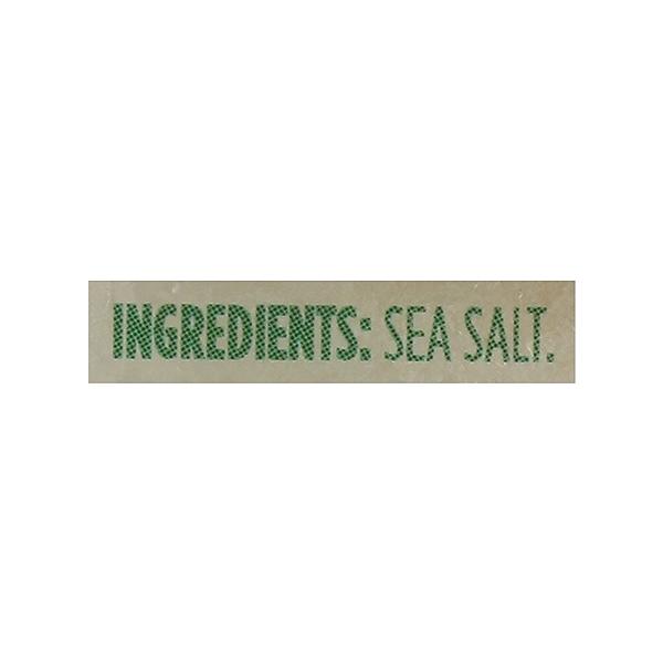 Seasoning, Salt, Fleur de Sel, 4.2 oz 8