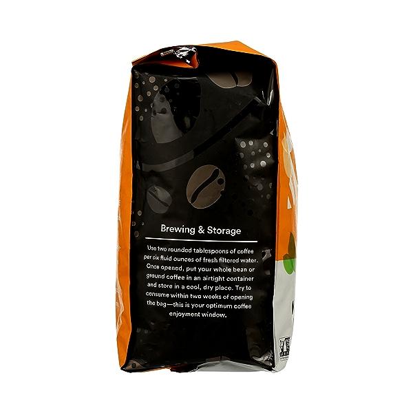Whole Bean Coffee, Vienna Roast - Pleasant Morning Blend, 24 oz 2