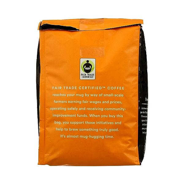 Whole Bean Coffee, Vienna Roast - Pleasant Morning Blend, 24 oz 4
