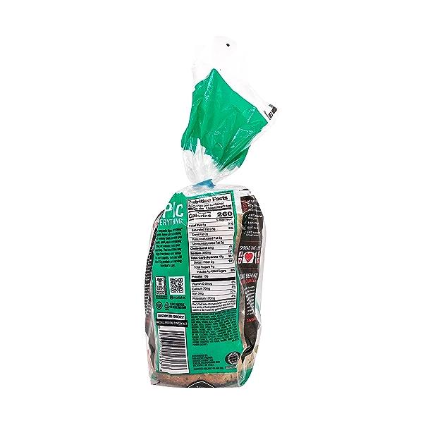 Organic Epic Everything Bagel, 16.75 oz 2