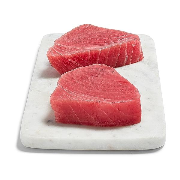 Big Eye Tuna Steak 1