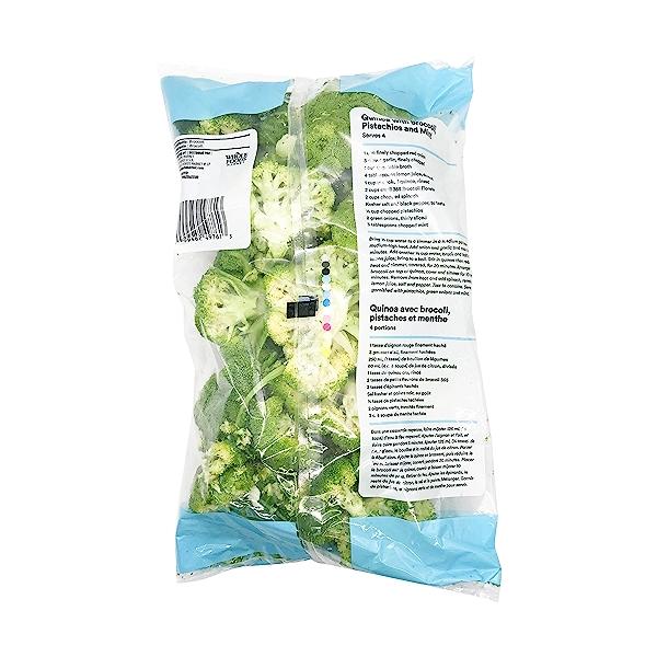 Broccoli Florets 2