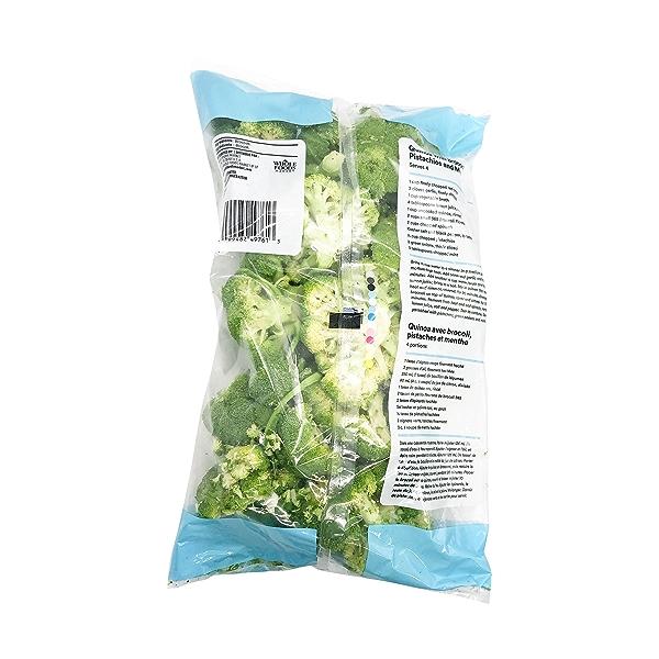 Broccoli Florets 3
