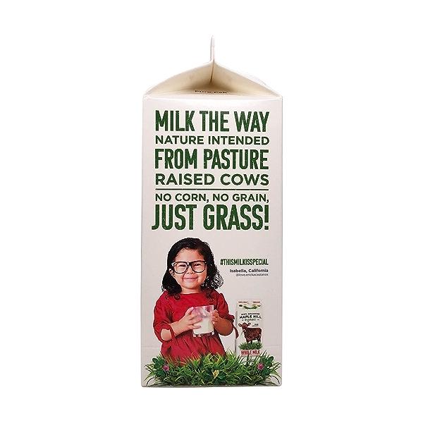 Organic Whole Milk 4