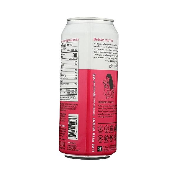 Premium Kombucha Tea, 16 oz 5