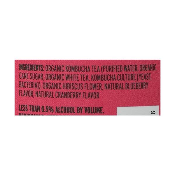 Premium Kombucha Tea, 16 oz 9