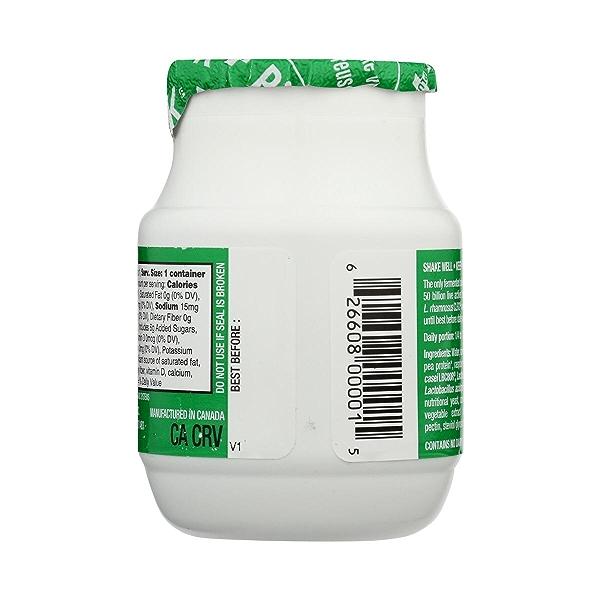 Fermented Pea Probiotic - Raspberry Single Bottle, 3.5 fl oz 5
