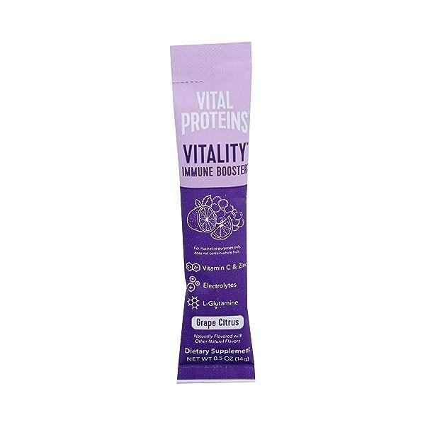 Vitality, 0.5 oz 1