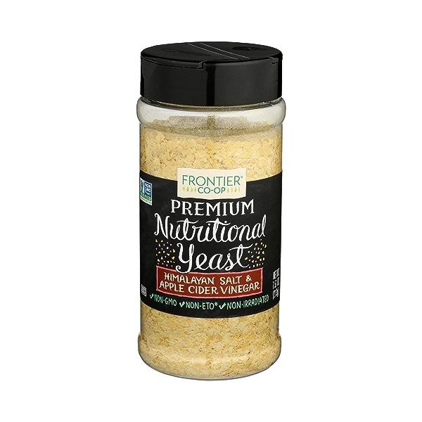 Premium Nutritional Yeast Blend, 7.51 oz 1