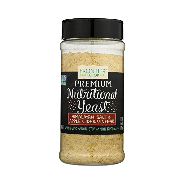 Premium Nutritional Yeast Blend, 7.51 oz 2