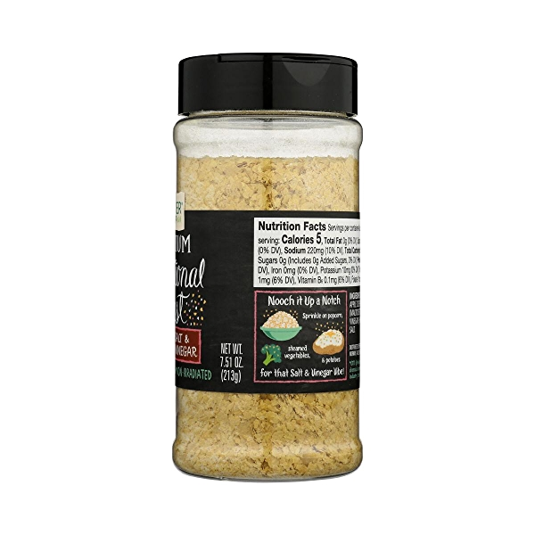 Premium Nutritional Yeast Blend, 7.51 oz 6