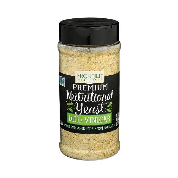 Premium Nutritional Yeast Blend, 8.01 oz 1