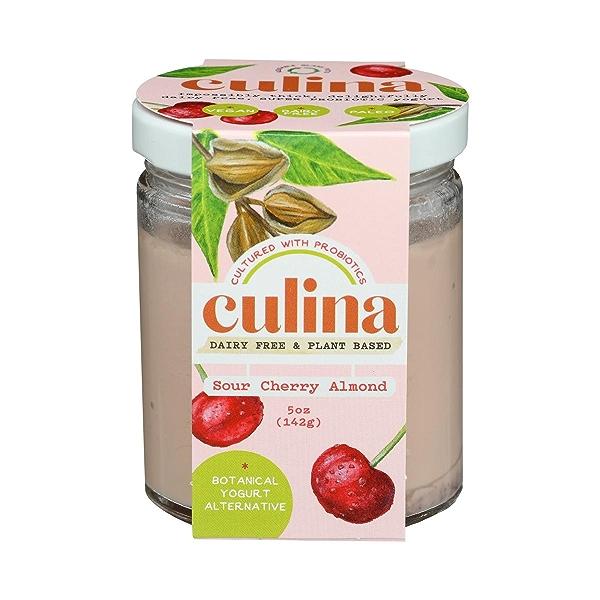 Coconut Yogurt, 5 oz 1
