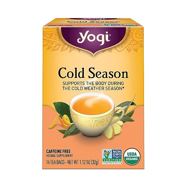 Cold Season, 1.12 oz 1