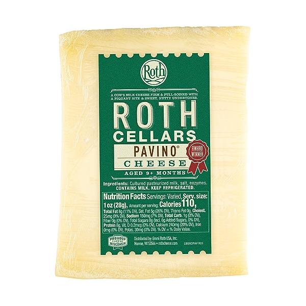Pavino Cheese 1