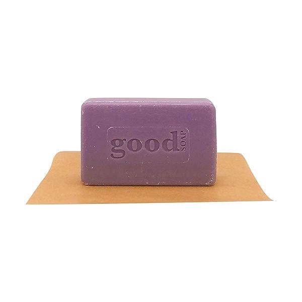 Lavender Soap Bar 1