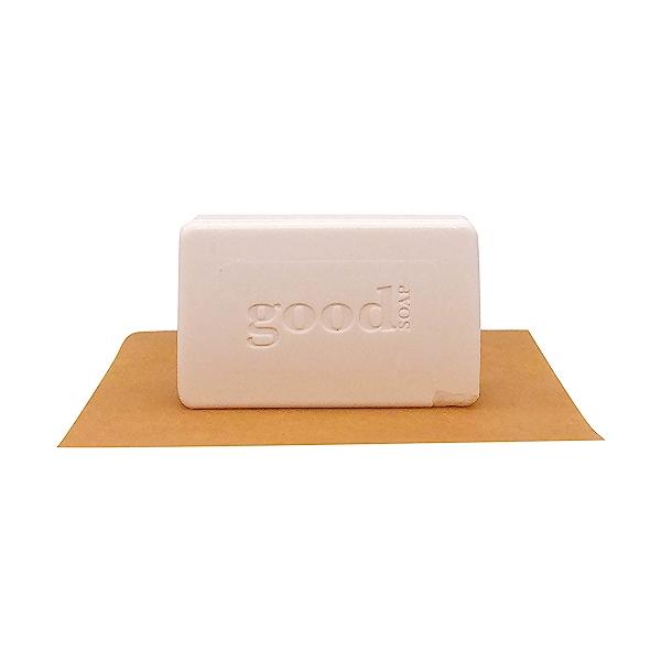 Coconut Soap Bar 1