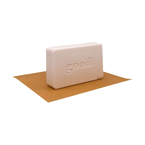 Coconut Soap Bar 3