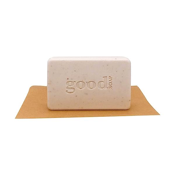 Peppermint Soap Bar 1