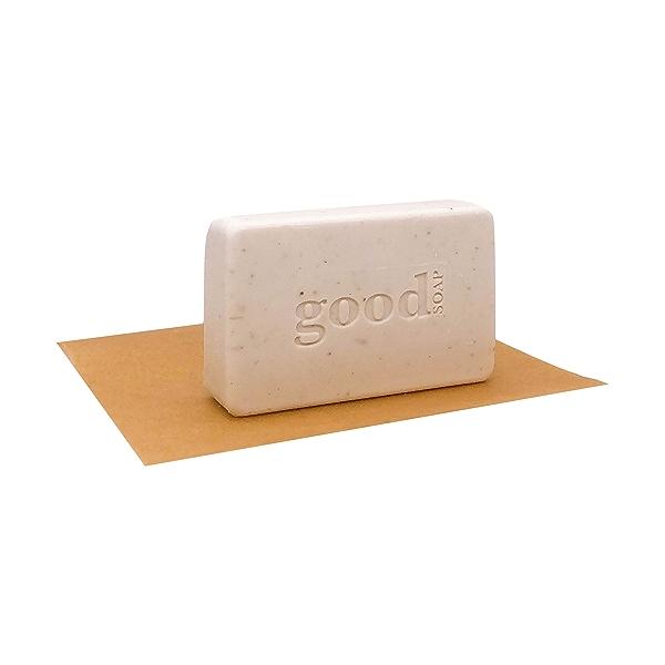 Peppermint Soap Bar 3