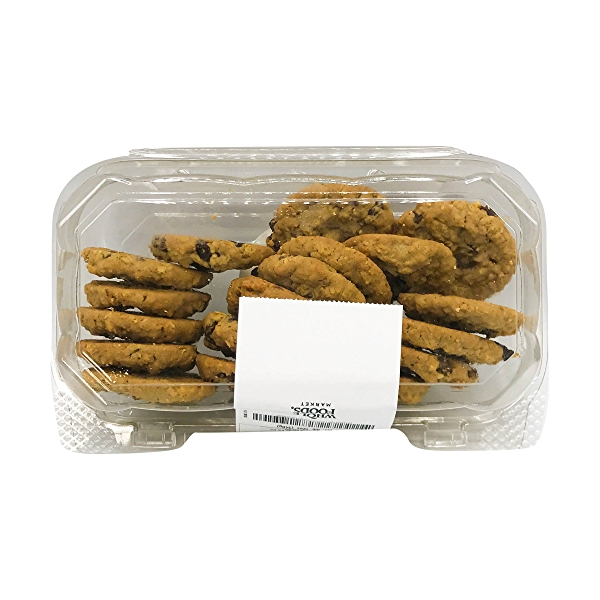 Oatmeal Raisin Mini Cookie 18 Count 7