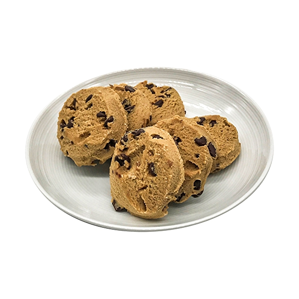 Chocolate Chip Cookie Dough 6 Count 1