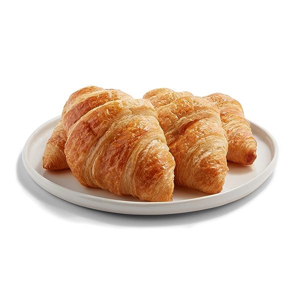 Butter Croissants 4 count, 9 oz 1
