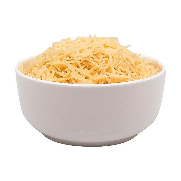 Shredded Parmesan Cheese, 0.35 lb 1