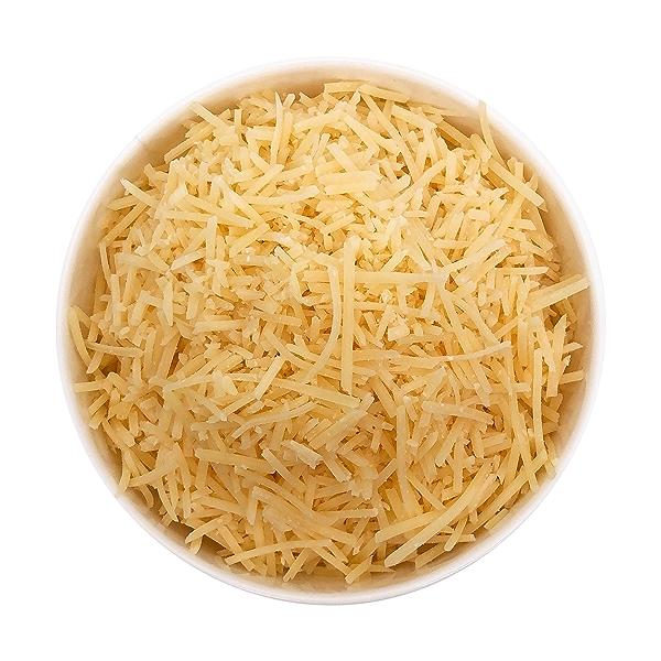 Shredded Parmesan Cheese, 0.35 lb 5