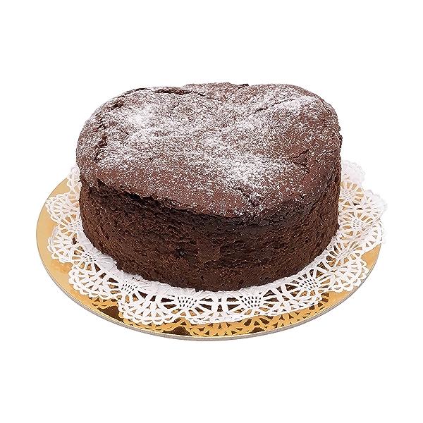 Flourless Chocolate Cake 6 Inch, 1 each 1