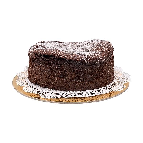 Flourless Chocolate Cake 6 Inch, 1 each 2