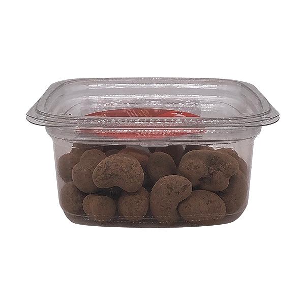 Piedras Rojas Cocoa Cinnamon Cashews, 0.25 lb 5