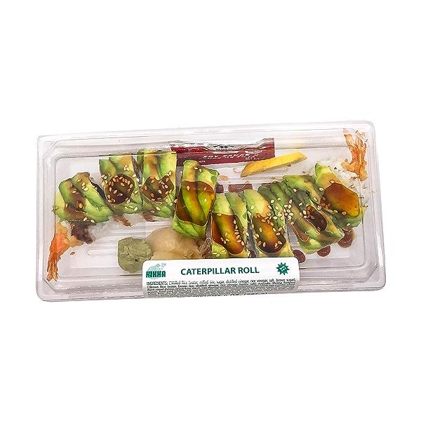 Caterpillar Roll, 8 oz 1