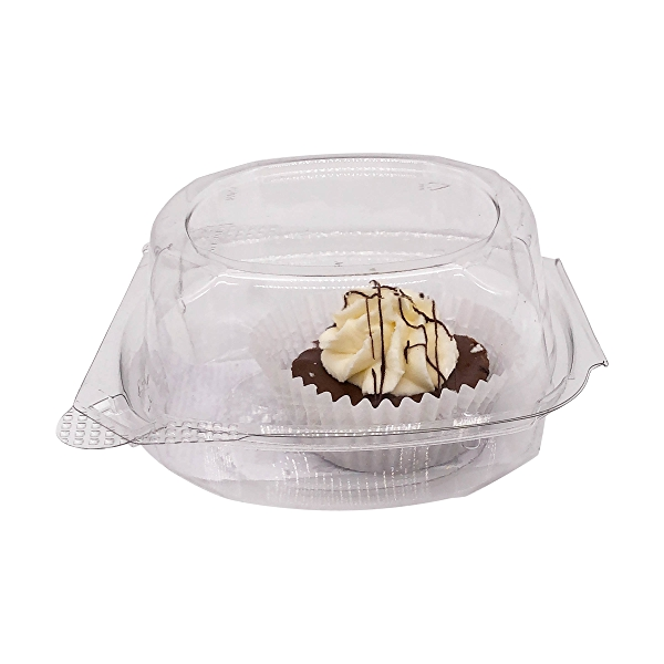 Chocolate Cheesecake 2 Inch, 1 each 2