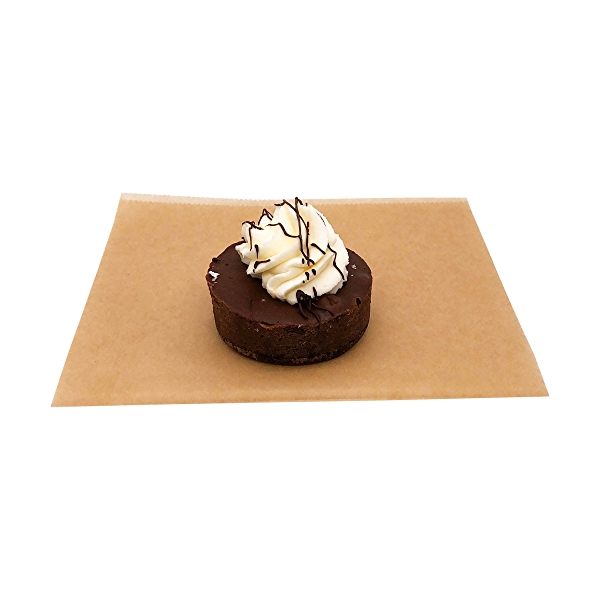 Chocolate Cheesecake 2 Inch, 1 each 1